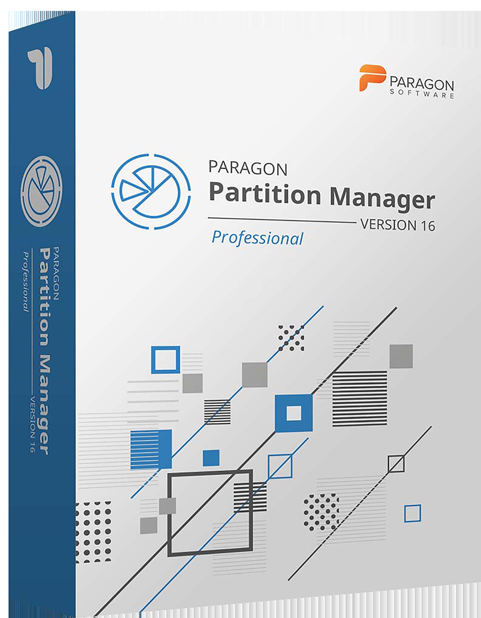 Seagate paragon driver for windows download windows 10